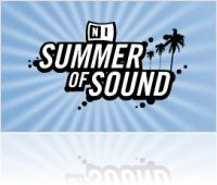 Industry : Native Instruments starts Summer of Sound season - macmusic