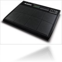 Music Hardware : Alesis unveils Performance Pad - macmusic