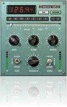 Plug-ins : Massey TD5 delay plugin - macmusic