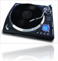 Music Hardware : Numark unveils TTXUSB DJ Turntable - macmusic