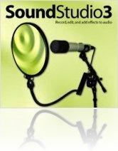 Music Software : Sound Studio Updated to 3.5.3 - macmusic