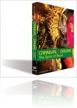Virtual Instrument : Zero-G Carnival Drums - macmusic