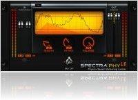 Plug-ins : Crysonic Spectraphy LE - macmusic