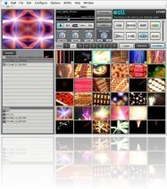 Misc : Cell, a new VJ software - macmusic