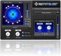 Plug-ins : The Sound Guy ReSpatializer - macmusic