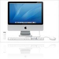 Apple : Nouvel iMac - macmusic