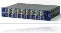 Audio Hardware : Focusrite ISA 828 - macmusic