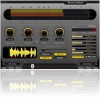 Plug-ins : Flux Pure Limiter - macmusic