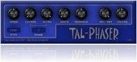 Plug-ins : TAL-Phaser - macmusic