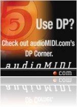 Music Software : New DP corner issue by Tim Rumbaugh - macmusic
