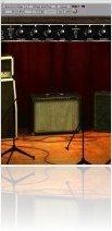 Plug-ins : Vintage Amp Room with RTAS support - macmusic