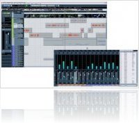Music Software : Steinberg announces Nuendo 4 - macmusic