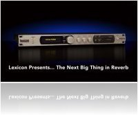 Audio Hardware : Lexicon PCM96 - macmusic