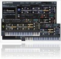 Plug-ins : The Elements, pack d'échantillons chez Sample Logic - macmusic