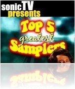 Event : Top Five Samplers Videos - macmusic