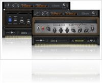 Plug-ins : Digidesign unveils guitar amp plug-in - macmusic