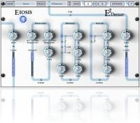 Plug-ins : Eiosis announces the E²Deesser - macmusic