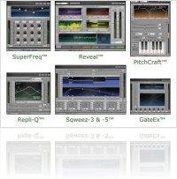 Plug-ins : BIAS Master Perfection Suite 1.2 - macmusic