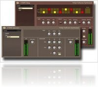 Plug-ins : VirSyn VTAPE - Analog tape Suite - macmusic
