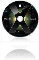 Apple : Une première correction de bug pour leopard - macmusic