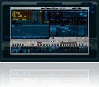 Plug-ins : Linplug free soundset offers with Octopus - macmusic