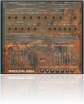 Plug-ins : MHC Industrial Tones 1.5 - macmusic