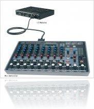Computer Hardware : Version 2 software for Edirol M-16DX Mixer - macmusic