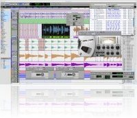 Music Software : Pro Tools 7.4 is here - macmusic