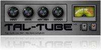 Plug-ins : TAL-Tube - macmusic