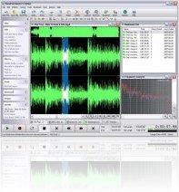 Music Software : WavePad Audio Editor for Mac - macmusic