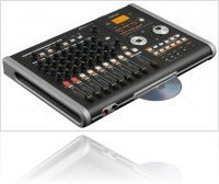 Audio Hardware : News from Tascam - macmusic