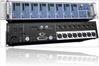 Audio Hardware : RME releases DMC-842, first multi-channel Digital Microphone Controller. - macmusic