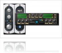 Computer Hardware : UAD v4.9 with SPL Transient Designer & Precision Buss Compressor demos - macmusic
