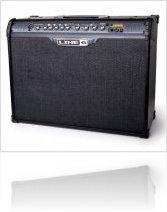 Audio Hardware : Win a Line6 Spider III ! - macmusic