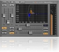 Plug-ins : NuGen Audio releases Stereo Pack - macmusic