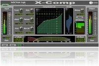 Plug-ins : X-comp, nouveau plug pour Duende - macmusic
