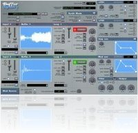 Plug-ins : Buffer Synth updated to v1.0.3 - macmusic