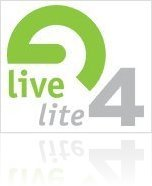 Music Software : Free Update to Ableton Live Lite 4 Digidesign Edition - macmusic