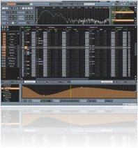 Music Software : Renoise to v1.5 - macmusic
