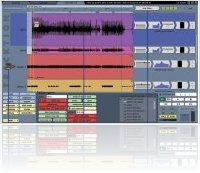 Music Software : At last, Tracktion 2 demo is availble - macmusic