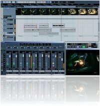 Music Software : Nuendo goes to v3.0.2 build 622 - macmusic