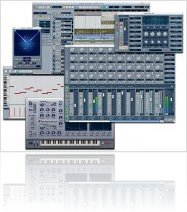 Music Software : Cubase SL/SX updated to v3.0.2 build 622 - macmusic