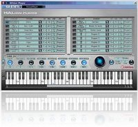 Music Software : HALIon Player available - macmusic
