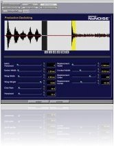 Plug-ins : NoNoise TDM en version 1.61 - macmusic
