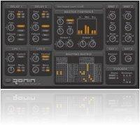 Plug-ins : Audio Damage et le portage Audio Units - macmusic