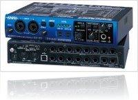 Computer Hardware : New UA-101 audio interface by Edirol - macmusic
