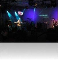Event : Frankfurt MusikMesse Photo gallery - macmusic