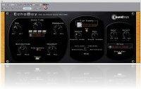 Plug-ins : EchoBoy TDM is shipping - macmusic