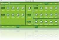 Virtual Instrument : Automat 1.0.6 - macmusic