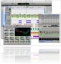 Music Software : Pro Tools 6.9 is coming - macmusic